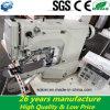 máquina de costura computarizada de 430d irmão automático de alta velocidade Bartacking