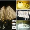 230V LED Streifen super helle flexible 5050 für Gebäude-umreiß-Dekoration