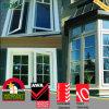 UPVCのプロフィールの新しく、最新の窓の格子デザイン