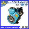 Schuine Lucht Gekoelde 4-slag Dieselmotor 165f/C met ISO9001/ISO14001
