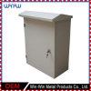 Cadre fait sur commande de distribution électrique en métal de constructeurs de taille de haute précision