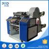 Sin carbón buena calidad máquina que raja papel rebobinador