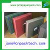 Коробка ювелирных изделий коробки конфеты коробки Pachaging подарка цвета бумажная