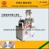 Automatische Falten-Schablonen-Karosserien-mit Ultraschallmaschine des äußeren Wekzeugspritzen-Klipps