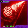 Iluminação principal movente do DJ do feixe do diodo emissor de luz do zoom 36X10W de RGBW