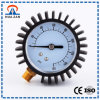 Instrumento feito sob encomenda que projeto médio do calibre de pressão da pressão das medidas