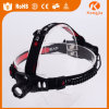 Manufacturers for Sale Flash Light Head Lamp LED COB Headlamp