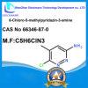 6-chloor-5-Methylpyridazin-3-amine CAS Nr 66346-87-0
