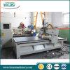 Высокая ось маршрутизатора 4 CNC OEM стабилности для деревянной мебели