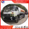 Carro rígido de Dongfeng 6*4 LPG para la venta