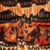Tecido de flanela suave para vestuário infantil com impressão animal