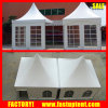 Dossel pequeno Pagode Carpas PARA Eventos 3X3m da barraca do Pagoda 4X4m