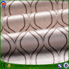 ジャカードポリエステルFlame-Resistant耐光性の群がるシェーディングのカーテンファブリック
