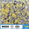 Caboli Similated Granit-Ende-dekorativer Plastiküberzug-Großverkauf-Spray-Lack