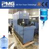 Halb automatische 5 Gallonen-Haustier-Wasser-Flaschen-Blasformen-Maschine