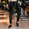 体操の練習のための男性Leggingのズボン