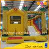 Campo da giuoco combinato del castello gonfiabile del parco di divertimenti (AQ702)