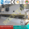 2-We67y (K) máquina de dobra hidráulica ordinária da placa 2-Double de -400/4000 (CNC), freio da imprensa