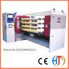 Sujetar con cinta adhesiva la fabricación máquina del cortador de cinta cristalino