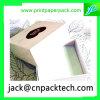 Personalizado impreso caja de embalaje rígida caja de regalo chocolate caja de papel caja de joyas caja de reloj