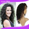 Оптовый различный цвет человеческих волос Remy 18 дюймов парик шнурка индийских полный