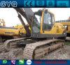 Excavatrice utilisée Ec360blc, excavatrice de Volvo de chenille de Volvo 360 à vendre