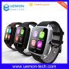 Bluetooth SIM Karten-China-intelligentes Uhr-Telefon für Android&Ios Telefone
