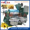 Die Türkei-Pflanzenerdnußöl-Fabrik-Zubehör-Erdnussöl-Presse