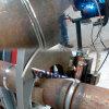 Tube d'acier inoxydable/tuyauterie de la machine de soudure d'inverseur d'arc/du matériel orbitaux