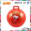 Smile Sticker Handle Ball (KH2-38)를 가진 10 인치 PVC Inflatable
