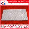 1050 1060 3003アルミニウムダイヤモンドの版のスリップ防止床の製造業者