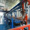 冷却装置ドアのガスケットの生産ライン