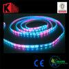 Tira flexible RGB de barato 5050 LED