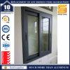 China Double Glazed Aluminum Sliding Window