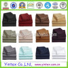 1500tc Cotton egiziano Feel Microfiber Bed Sheet