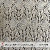 Хлопок Scalloped Lace Fabric для Garment (M3175)