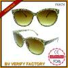 Óculos de sol baratos por atacado F6878 do vintage de China