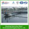 De primaire Tank van de Sedimentatie voor de Installatie van de Behandeling van afvalwater