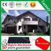 中国の専門の製造者の標準的な現代石の上塗を施してある金属の屋根瓦