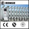 Строб строба электрической загородки складывая Retractable