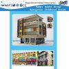Довольно и общая компоновка Safety Kindergarten (HB-wqzs4)
