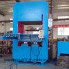 Presse de vulcanisation de plat de PVC de vente directe d'usine