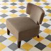 낮게 가정 가구는 역행시킨다 악센트 의자 안락 의자 (WGK8003)를