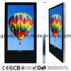 Écran LCD vertical de réseau de câbles WiFi de 22 pouces