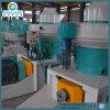 上の製造のやし枝餌機械縦の木製の餌の製造所