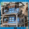 Caoutchouc industriel/acier de rebut/plastique/pneu solide/machine en bois de défibreur