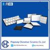 Composé en caoutchouc en céramique de matériaux de génie industriel pour la protection d'usure