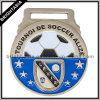 De Medailles van de Sport van het Metaal van de douane voor de Herinnering van het Spel van de Voetbal (byh-101050)
