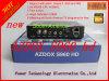 쌍둥이 조율사를 가진 가득 차있는 HD 인공위성 Receivernagra 3 Azdox S960