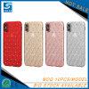 iPhone 6/6plusのための熱い販売のダイヤモンドTPUの携帯電話の箱